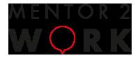 Mentor 2 work Logo